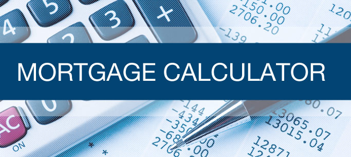Mortgage Calculator Banner